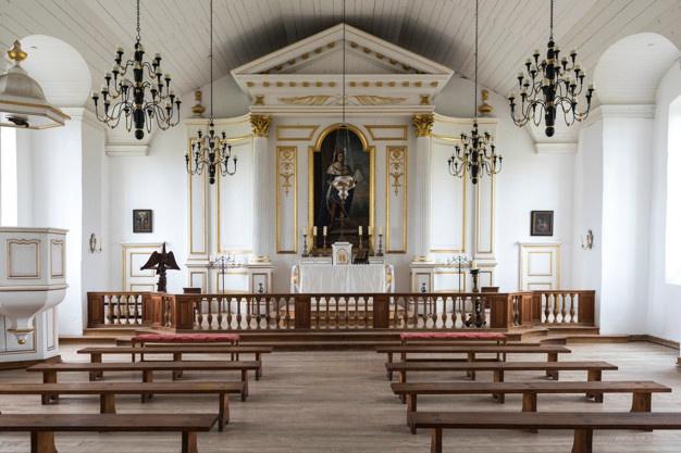 iglesias en Toluca